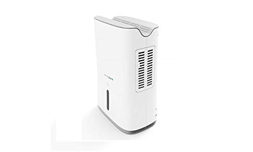 For Sale! InvisiPure Hydrowave Dehumidifier Used IP-DH800 (Renewed)