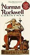 Norman Rockwell Christmas VHS