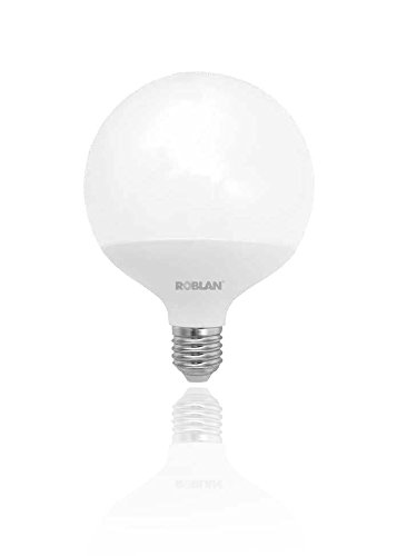 LED ballon ROBLAN 18 W-e27 1600lm-3000 K-cãlida-200¨