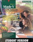 Maple V Release 5, student version, Engl. ed., 1 CD-ROM -
