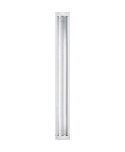Osram LED Büro-Lichtleiste, Leuchte für Innenanwendungen, Kaltweiß, Klick-Dim über Wandschalter, Länge: 120 cm, LED Office Line