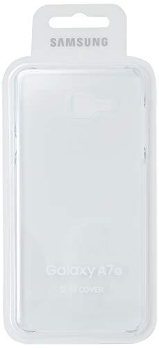 Capa Protetora para Galaxy A7 2016, Samsung, Capa Protetora para Celular, Transparente