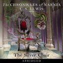 The Silver Chair cover art