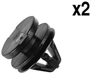 BMW Mini r50 r52 r53 Clip Wheel Arch Trim moulding x2