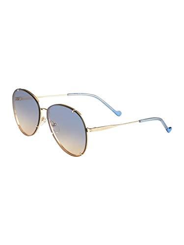Liu Jo Gafas de sol para mujer LJ125S dorado 60