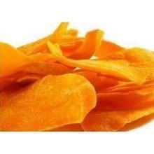 Unfi Low Sugar Mango Slice, 1 Pound -- 11 per case.