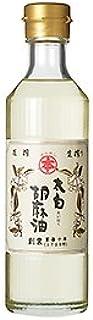 太白胡麻油 / 300g TOMIZ(富澤商店) 和食材(加工食品・調味料) 油・酢 白いごま油 白ごま油