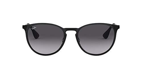 Ray-Ban MOD. 3539 Ray-Ban Sonnenbrille MOD. 3539 Oval Sonnenbrille 54, Schwarz