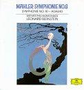 Mahler: Symphony No. 8 & Symphony No. 10 - Adagio