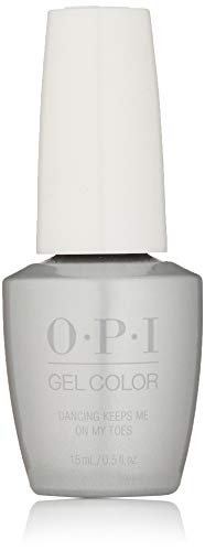 GelColor Opi nagellak, Dancing Keeps Me On My Tens