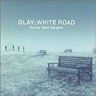 Ballad Best Singles- WHITE ROAD