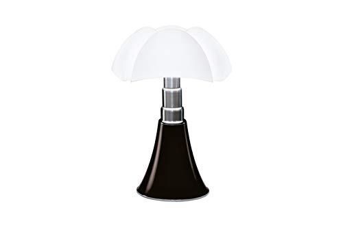 Martinelli Luce Pipistrello tafellamp, zwart