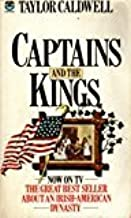 By Taylor Caldwell - Captains And the kings (1982) [Paperback]