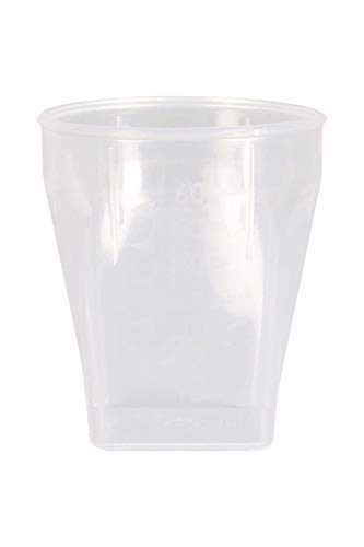 Sterifeed Infant Feeding Cup, Disposable, Sterile, 60ml, Pack of 5