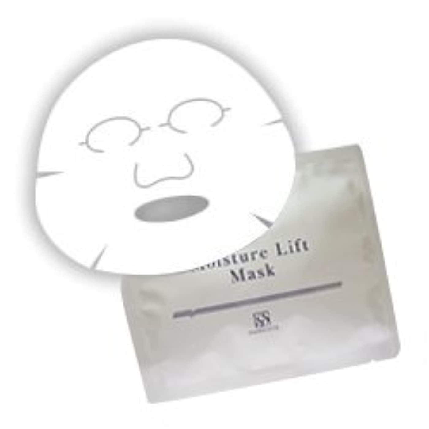 毛布ジョットディボンドンエレガントサンソリット モイスチャー リフトマスク 6枚入