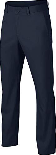 Nike Jungen Golfhose Flex, Obsidian, S, 894074-451