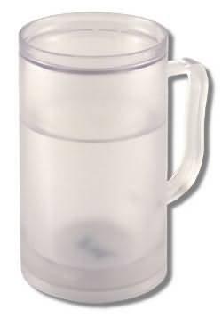 Frosty Glasses (Single Beer Tankard)
