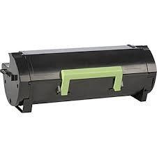 Lexmark Genuine Brand Name, OEM 50F1U00 (Lexmark 501U) Return Program Ultra High Yield Black Toner Cartridge (20K YLD) for MS510DN,� MS610DE, MS610DN, MS610DTE, MS610DTN Printers Photo #2