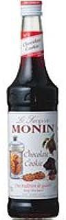 MONIN モナン ノンアルコールシロップ チョコレートクッキー 700ml×6本ケース