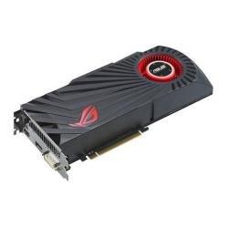 Asus Matrix 5870 P Grafikkarte (PCI-e, 2GB GDDR5 Speicher, HDMI, DVI, 1 GPU) Full Retail