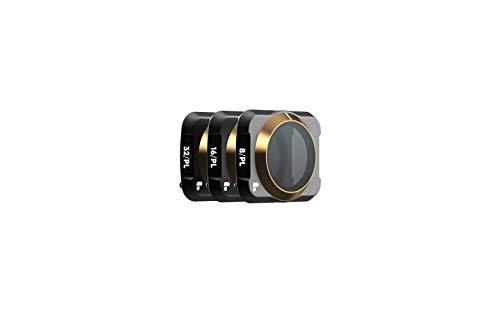 PolarPro Filterset Vivid Collection für DJI Mavic Air 2 ND/PL Filter