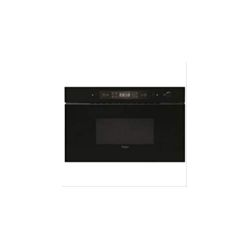 Micro ondes Grill Encastrable Whirlpool AMW439NB - Micro-Ondes + Grill Intégrable Noir - 22 litres - 750 W