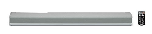 Yamaha YAS-306 Silver MusicCast 7.1 Soundbar silber