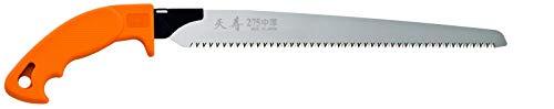 Scie d'élagage Japonaise à Lame Interchangeable 27,5 cm - Tenju Fabriqué au Japon