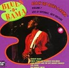 Black Top Blues A Rama Vol. 7