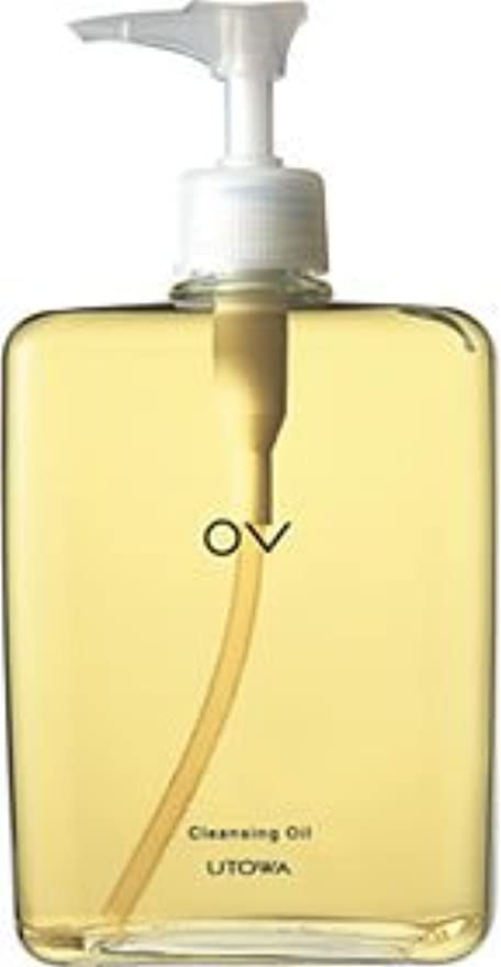 に対応するフレッシュでウトワ OVクレンジングオイル(420ml)