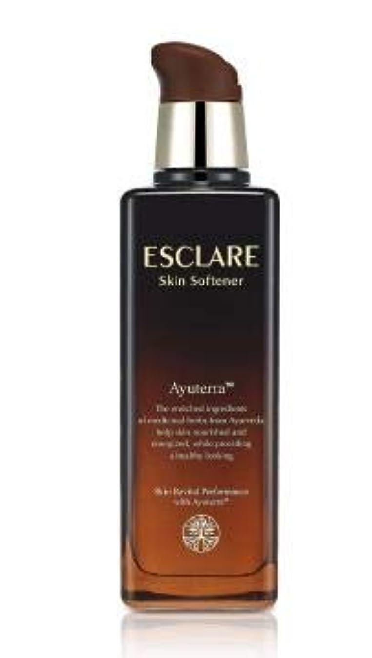 狐ありがたい小さいENPRANI Esclare Skin Softener エンプラニ エスクレア スキンソフナー 150ml [並行輸入品]
