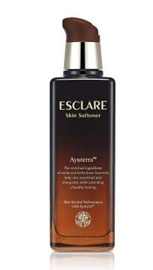 落ち着く着実に哺乳類ENPRANI Esclare Skin Softener エンプラニ エスクレア スキンソフナー 150ml [並行輸入品]