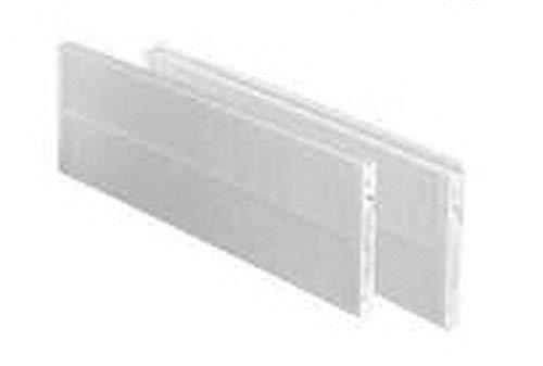 Zehnder Filterset für ComfoAir Q350/Q450/Q600, F7 / G4 (je 1 St.)