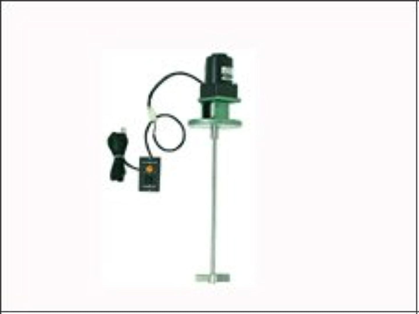 ミニ警報ガイドライン小型薬注タンク用攪拌機 KVO-4008