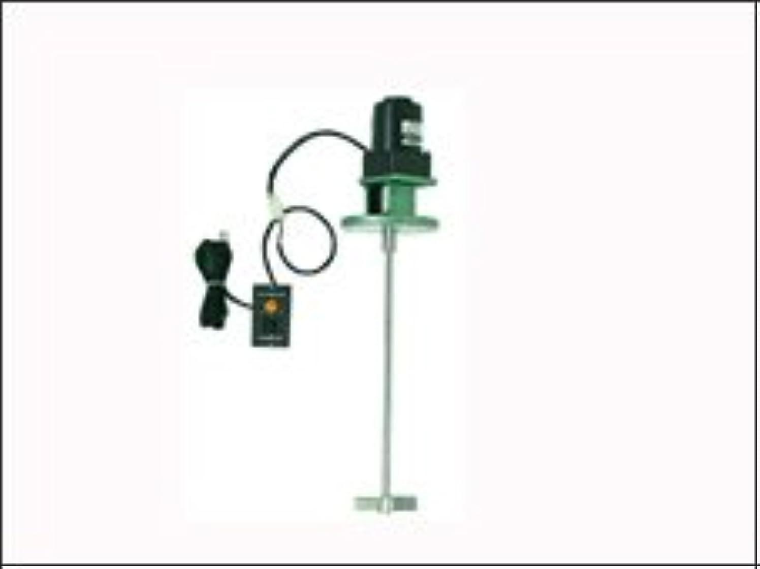 小型薬注タンク用攪拌機 KVO-9008