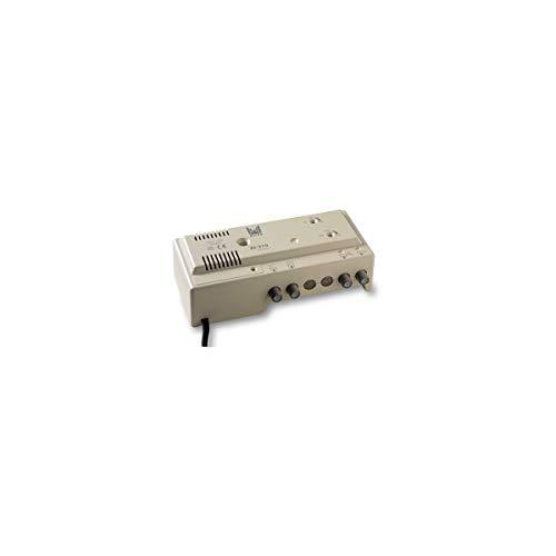 Alcad - Amplificador ai-210 1 ent,2 sal,tv-sat