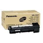Original Panasonic UG-3221 Toner Black für Panasonic Panafax UF-490