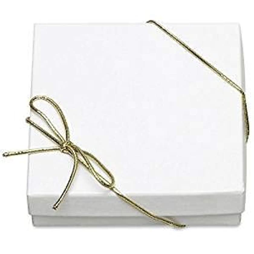 Stretch Loops for Crafts and Easy Gift-Wrapping (8 INCHES, Gold)