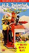 H.R. Pufnstuf / Live at the Hollywood Bowl with Special Guest The Brady Bunch [VHS]