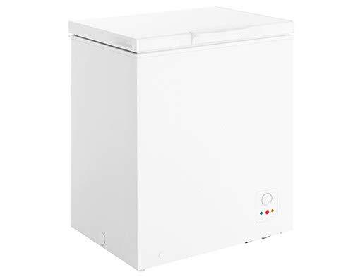 Hisense FC181D4AW1 Libera installazione A pozzo 139L A+ Bianco congelatore