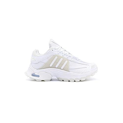 Calzado Deportivo para Mujer Adidas Thesia Color Cloud White Cloud White Talla 38 2/3