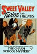 The Charm School Mystery (Sweet Valley Twins)