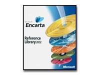 Microsoft Encarta 2002 collection, mise à  jour [Import]