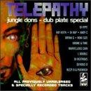 Telephaty Jungle Dons