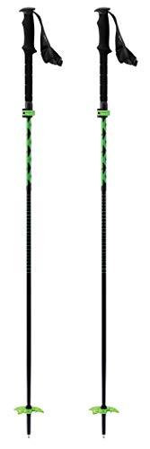 K2 Skis SPEEDLINK 135 Green (Swift Stick) Skistock, grün, 105-135 cm