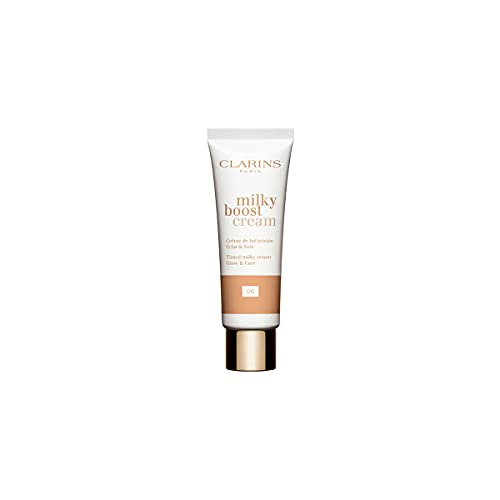 Clarins Milgy Boost Cream 06 45ml