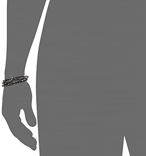 Lucky Brand Leather Bracelet 2