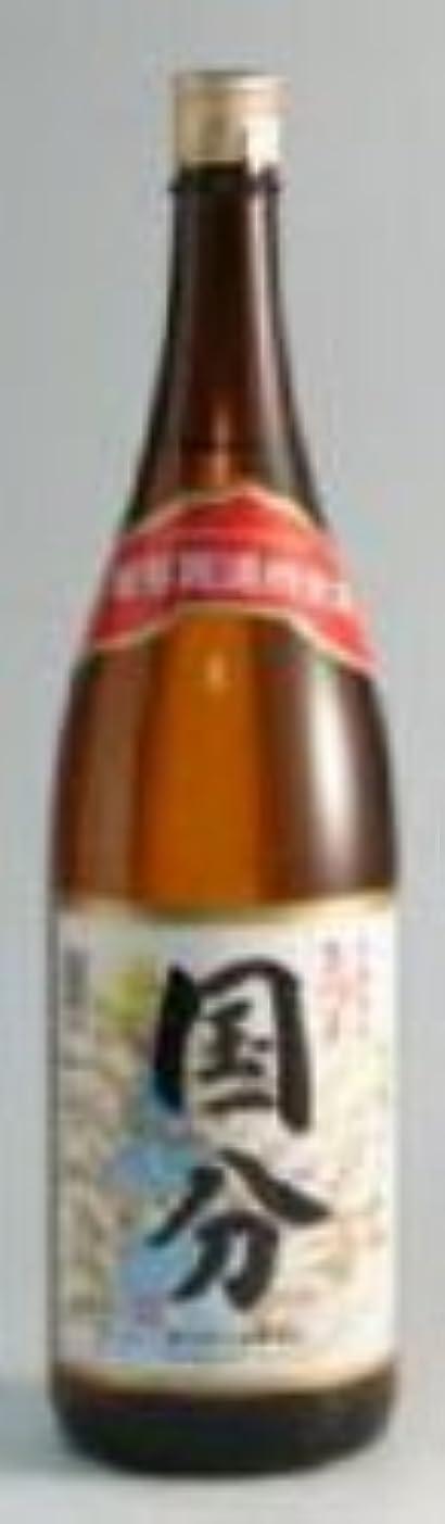 課税病弱頑張る国分酒造 さつま 国分 芋焼酎 25度 1800ml ×6本
