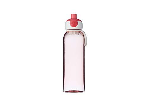 Mepal Wasserflasche Campus 500 ml - Pink