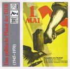 Das politische Plakat der DDR (1945-1970), 1 CD-ROM Hrsg. v. Deutschen Historischen Museum Berlin. Annähernd 3000 Beisp. Für Windows ab 3.1